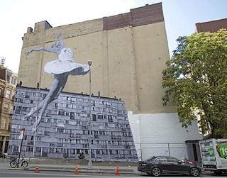 JR Tribeca NY