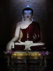 """Old Bagan: alentours du temple Htilominlo <a style=""""margin-left:10px; font-size:0.8em;"""" href=""""http://www.flickr.com/photos/127723101@N04/23171927942/"""" target=""""_blank"""">@flickr</a>"""