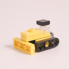 LEGO City Advent 2015 Day 6 (Bill Ward's Brickpile) Tags: city advent lego advent2015