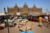 Djenne (ClikSnap) Tags: sahara desert mosque mali djenne