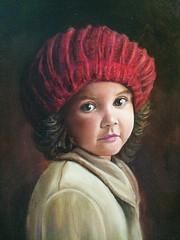 OilColorpainting (Mahmoud Al-Qattan) Tags: color art portraits artist oil kuwait masters  oilcolor         masterart        mahmoudalqattan