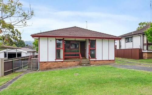 72 Fowlers Rd, Koonawarra NSW 2530