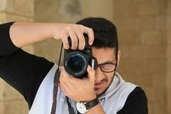 the Canon 7D Man (Adam Is A D.j.) Tags: city adam birds canon lights towers 7d kuwait muhammad mousq naser alsabah shaeikh