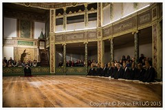 Galata Whirling Dervish Hall /  Galata Mevlevihanesi (R Ertug) Tags: rertug galatawhirlingdervishhall whirlingdervishes