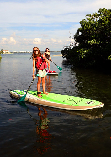 12_15_16 paddleboard tour Lido Key 06