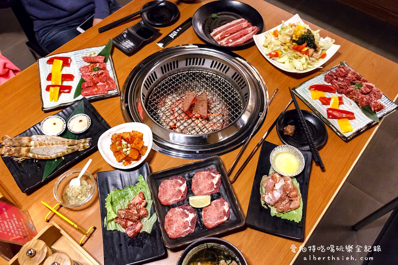 桃園區燒肉