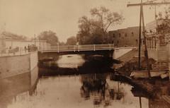 Canal, Bridge