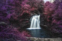 Falls of Falloch (Anna_L.) Tags: waterfall scotland loch lomond