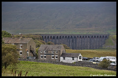 Ribblehead Viaduct 24th Sept 2016 (Ian Sharman 1963) Tags: ribblehead viaduct 24th sept 2016 is longest settlecarlisle railway the first stone was laid 12th october 1870 last 1874 north yorkshire moors