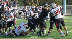 45 (dordtfootball2014) Tags: dordt northwestern