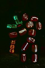 (theleakybrain) Tags: pumpkinnights pumpkin nights mnstatefair p1460155 halloween halloweenwalk minnesota jackolantern jack lantern