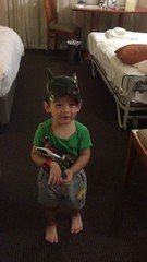 2016.10.9  (amydon531) Tags:   gold coast australia trip travel vacation baby boys kids brothers justin jarvis family toddler cute