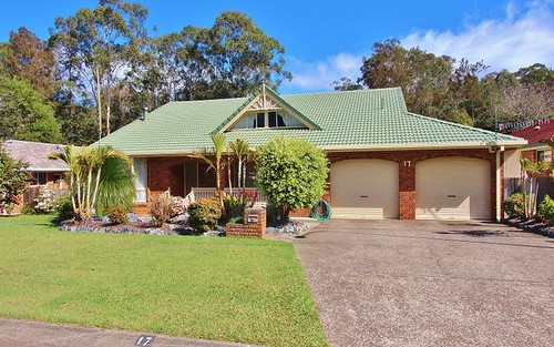 17 Lake View Crescent, West Haven NSW 2443