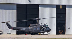 N19CF (Steed Images) Tags: bell uh1h florida fortpierce stluciecounty airport