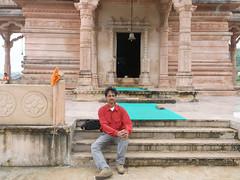 gorakhnath-temple-trambakeswar-15 (umakant Mishra) Tags: amitshah gorakhmath gorakshamath kumbhamela maharastra nashik navnathtemple soubhagyalaxmimishra touristspot tryambakeswar umakantmishra