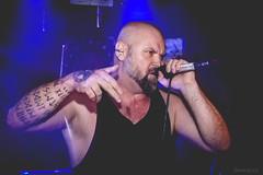 DSC00568 (Marcin Gul) Tags: woor inkwizycja przeciw dizel punk concert kielce