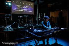 Superflu@Officina (Valentina Ceccatelli) Tags: superflu santa valvola prato music concert electro rock italy officina giovani tuscany valentina ceccatelli