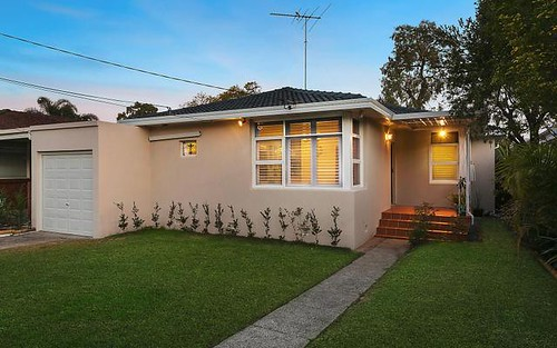 7 Burns Crescent, Chiswick NSW 2046