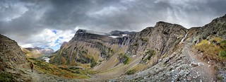 Swiftcurrent Basin - Glacier National Park
