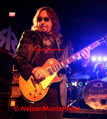 1DX_0010 (NelsonMuntzPhoto) Tags: acefrehley kiss genesimmons paulstanley lancaster pa pennsylvania thechameleonclub chameleon club guitar lespaul canoneos1dx canon1dx