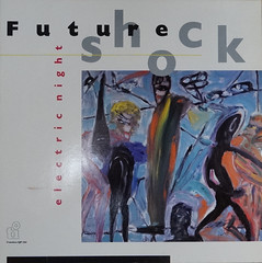 Future Shock - Electric Night (willemalink) Tags: lp 12 vinyl record future shock electric night