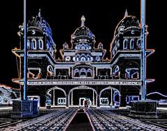 India - Rajasthan Pushkar - Gurudwara - 5b (asienman) Tags: india rajasthan pushkar grurudwara sikh asienmanphotography asienmanphotoart sikhtemple
