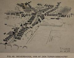 1937 Zierikzee (Steenvoorde Leen - 2.3 ml views) Tags: 1937 zeeland zierikzee architectura weekblad architectuur schetsexcursie stlievens monster toren plattegrond map