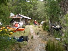 190Pillinger (vawz) Tags: tassie kayak 08