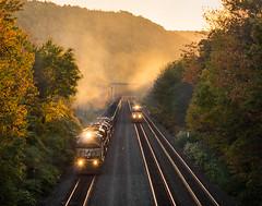 NS 650 Summerhill, PA (Nolan Majcher) Tags: ns 650 summerhill pa pennsylvania