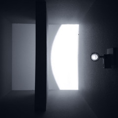 skylight geometry - hww (johngpt) Tags: lamp appleiphone5 wall skylight geometry classictoyapp window windowwednesday hww