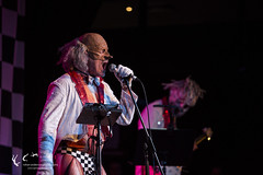 The Residents (Rohan Anderson Photography) Tags: sydney australia rohan anderson photography canon 5d mk3 band artist show stage lights residents factory theatre theater