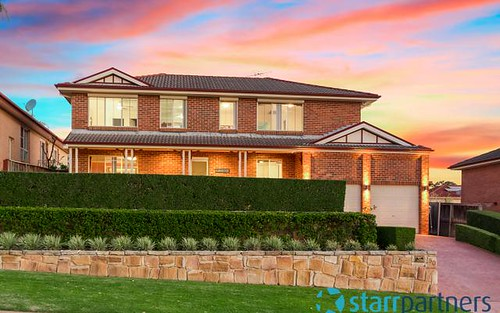 50 Fairmount Circuit, Glenwood NSW 2768
