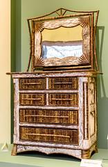 Birch dressing bureau (celdredg) Tags: munsonwilliamsproctor museum