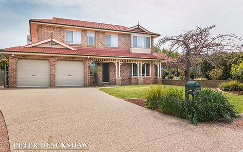 5 Iron Place, Palmerston ACT 2913