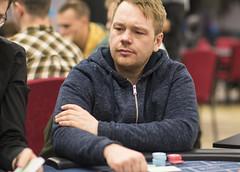 partypoker WPT Prague (World Poker Tour) Tags: wpt world poker tour prague partypoker kings casino czech republic main event day 1b season 15