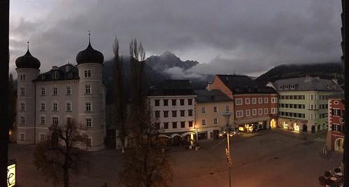 Good morning Lienz
