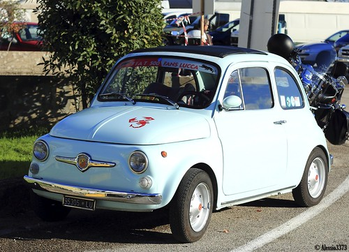 1967 Fiat 500 F A Photo On Flickriver