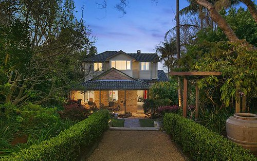 1 Browns Lane, Hunters Hill NSW 2110