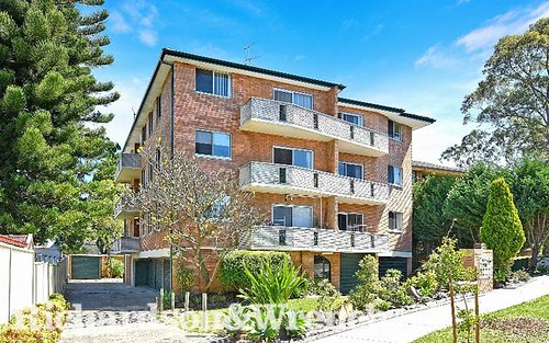 5/23 Willison Road, Carlton NSW 2218