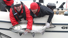 60626005 (QCL Shooter) Tags: qcl haidagwaii bcfishing salmon sportfishing queencharlottelodge fishingfirstclass adventure chinook halibut cr catchrelease