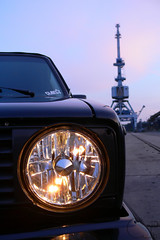 One Piece. (O.Th Photographie) Tags: oth golf 1 vw volkswagen erdbeerkrbchen