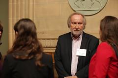#CAPOST16 John Howard
