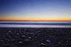 Hope [Explore] (FufBea) Tags: bibbona marinadibibbona sabbia beach sand lungaesposizione longexposure tramonto sunset mare sea