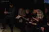 "Kulturwochen 2016 ""Frankfurter Botschaft"" 16 (stefan.chytrek) Tags: offenekulturwochen frankfurterbotschaft antagontheateraktion antagon protagonev fechenheim festival theater performance frankfurtammain frankfurt"