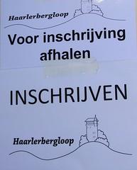 Haarlerbergtrail 2016