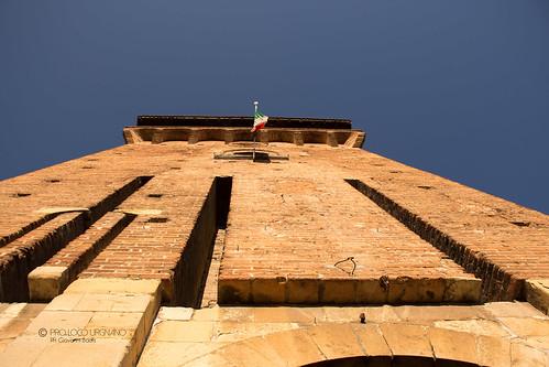 Urgnano - Torre