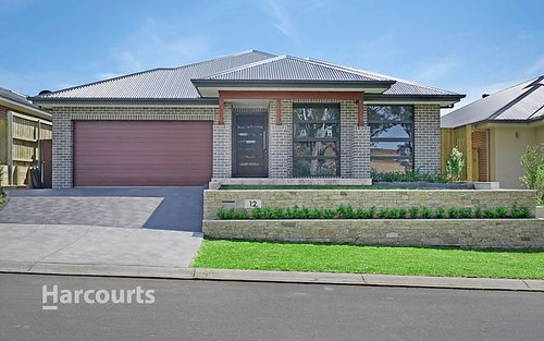 12 Orion Street, Campbelltown NSW 2560