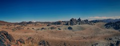 Road Trip TF-21 Another Planet (pattuz) Tags: tenerife canary islands tf21 landscape mountains blue sky skyline desert stones