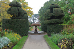 Nymans Gardens (Adam Swaine) Tags: nymans nymanssussex gardens sussexgardens autumn autumncolours nationaltrust sussex swaine flora flowers hedges england english britain canon 2106