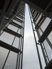 Details of the Shard #4 (streetr's_flickr) Tags: theshardoflondon highrise panorama tallbuildings structures architecture london city